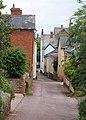 Beacon Road, Bradninch - geograph.org.uk - 1982721.jpg