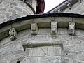 Beaulieu-sur-Dordogne (19) Abbatiale Extérieur 06.JPG