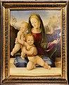 Beccafumi, madonna col bambino e san giovannino, 1508 ca. (fi, coll. priv.).jpg