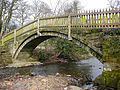 Beckfoot Bridge in Bingley 2008.jpg
