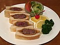 Beef-cutlet sandwich of coffee shop Yamamoto.jpg