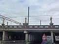 Beelden Hoogspoor, Joop Hekman - Vestdijktunnel noordzijde Eindhoven.JPG