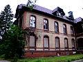 Beelitz-Heilstätten Männer-Lungenheilgebäude 8.JPG