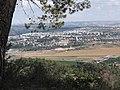 Beit Shemesh as seen from the Zorah Forest.jpg