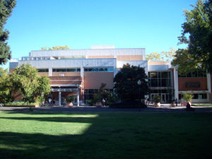 Associated Students, Chico - The Bell Memorial Union student union is the headquarters of Associated Students, Chico