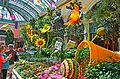 Bellagio Conservatory & Botanical Gardens (14480862512).jpg