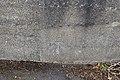Benchmark on Thermal Road bridge.jpg