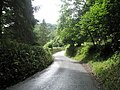 Bend in the Trentishoe Road - geograph.org.uk - 917780.jpg