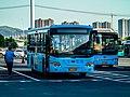 Bengbu Bus No.126 Old.jpg