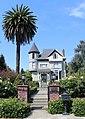 Benicia, CA USA (Fish-Riddel House, c. 1900) - panoramio (2).jpg