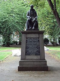 Benkid77 Statue of John Cartwright, London 2 100809.JPG
