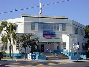 Berendo Middle School, LAUSD, Los Angeles CA