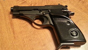 Beretta 70 - Image: Beretta 70S