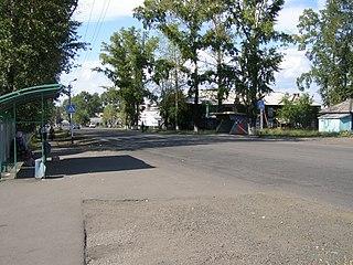 Beryozovsky, Kemerovo Oblast Town in Kemerovo Oblast, Russia