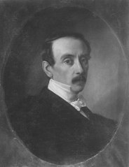 Berhard Vilhelm Wohlfarht, 1812-1863