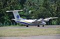 Berjaya Air DHC-7-110 Dash 7; 9M-TAK@TOD;12.08.2011 618aa (6298548748).jpg
