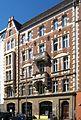 Berlin, Mitte, Rosa-Luxemburg-Strasse 21, Mietshaus.jpg