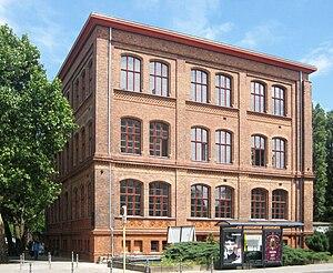 Erich Mielke - Köllnisches Gymnasium