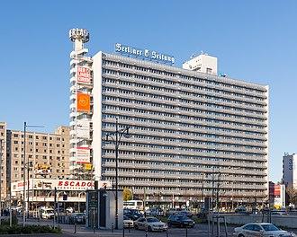 Berliner Zeitung - Berliner Zeitung Headquarters