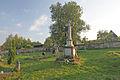 Bernartice hřbitovní kříž.JPG