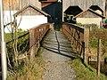 Bertoldshofen Eisenbrücke über die Geltach - panoramio.jpg