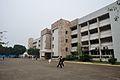 Bhagirathi Guest House & Cafeteria - Satyendra Nath Bose National Centre for Basic Sciences - Salt Lake City - Kolkata 2013-01-07 2646.JPG
