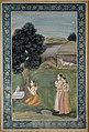 Bhairavi Ragini of Bhairava (6125079438).jpg