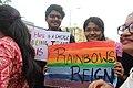 Bhubaneswar Pride Parade 2018 10.jpg