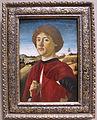 Biagio d'antonio, ritratto di giovane, 1470 ca..JPG