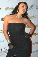 Bianca Dagger Nude Photos 17
