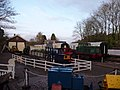 Bickleigh , The Railway Centre - geograph.org.uk - 1581695.jpg