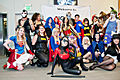 Big Wow 2013 cosplayers (8846375946).jpg