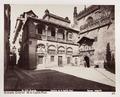 Bild från Johanna Kempes f. Wallis resa genom Spanien, Portugal och Marocko 18 Mars - 5 Juni 1895 - Hallwylska museet - 103389.tif