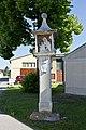 Bildstock bei der Altöttinger-Kapelle in Horn 2014-06.jpg