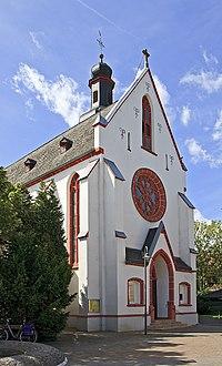 Bingen-Gaulsheim St. Pankratius und Bonifatius 20100825.jpg