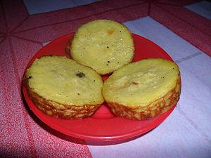 Kue Ciri Khas Kalimantan Selatan