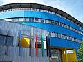 Biomedicine East, Centre for Life, Newcastle upon Tyne, 4 September 2013 (05).jpg