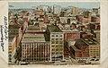 Bird's-eye-view business section of Kansas City (NBY 23194).jpg