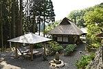 Birthplace of Nagatani Souen in Yuyadani, Ujitawara, Kyoto August 5, 2018 13.jpg