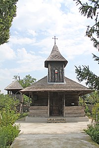 Biserica de lemn din Dridu-Snagov01.jpg