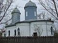 Biserica din Eliza-Stoienesti (Pisica)1851 - panoramio.jpg