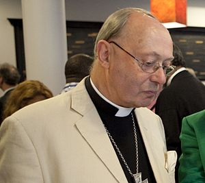 Christopher Hill (bishop) - Image: Bishopchristopherhil l