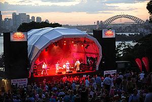 Björn Again - Image: Bjorn Again Sydney 2009