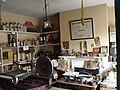 Black Country Living Museum - The Village Centre - Gregory's General Store - inside the shop (6065530600).jpg