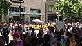 Black Lives Matter Protest at Seattle Pride 2017.jpg