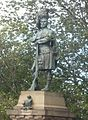 Black Watch Memorial on the Mound, Edinburgh.jpg
