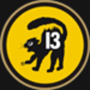 Spartan College of Aeronautics and Technology - Image: Blackcat thirteen lrg