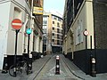 Blackfriars Lane, EC4 - geograph.org.uk - 701844.jpg