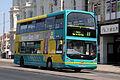 Blackpool Transport bus 329 (PF06 EZM), 31 May 2009.jpg