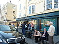 Blackwell UK Music, Broad Street, Oxford.jpg